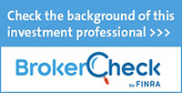 BrokerCheck logo